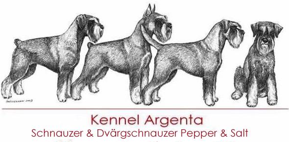 Kennel Argenta